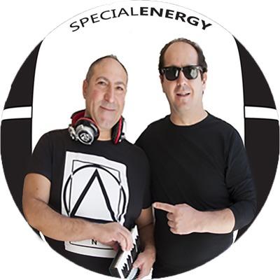 Ferdy DJ e Danny Donato Marsiglia
