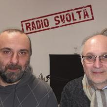 Luciano Lattanzi e Guido Rossi