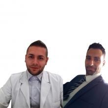 Max Felci e Daniele Pietrucci