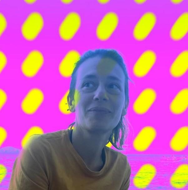 Elisa Ponti